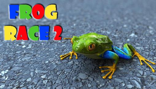 Download Frog race 2 Android free game. Get full version of Android apk app Frog race 2 for tablet and phone.