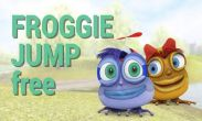 In addition to the game Slime vs. Mushroom 2 for Android phones and tablets, you can also download Froggie Jump for free.