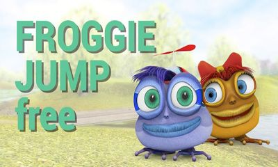Download Froggie Jump Android free game. Get full version of Android apk app Froggie Jump for tablet and phone.