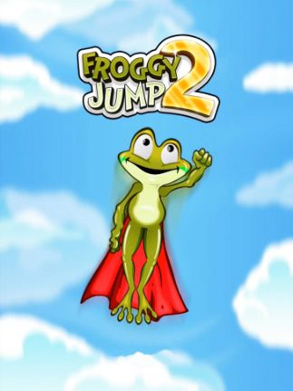 Download Froggy jump 2 Android free game. Get full version of Android apk app Froggy jump 2 for tablet and phone.