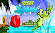 In addition to the game Mystery Manor for Android phones and tablets, you can also download Froggy Splash for free.