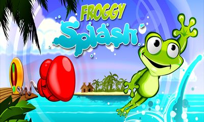 Download Froggy Splash Android free game. Get full version of Android apk app Froggy Splash for tablet and phone.