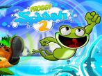 In addition to the game THE GODS HD for Android phones and tablets, you can also download Froggy splash 2 for free.