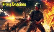 In addition to the game  for Android phones and tablets, you can also download Front Defense for free.