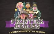 In addition to the game Mars of Legends for Android phones and tablets, you can also download Frontier heroes: American history at its funnest for free.