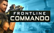 In addition to the game Zombie Trenches Best War Game for Android phones and tablets, you can also download Frontline Commando for free.