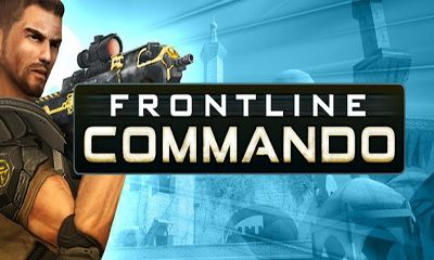 Download Frontline Commando Glu Credit Unlimited Money And Health