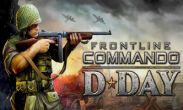 In addition to the game Asphalt 6 Adrenaline HD for Android phones and tablets, you can also download Frontline Commando D-Day for free.