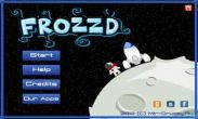 In addition to the game Construction City for Android phones and tablets, you can also download Frozzd for free.