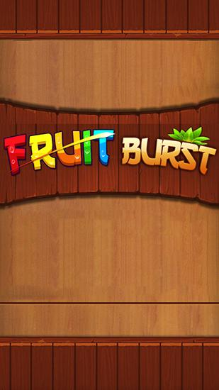 Download Fruit burst Android free game. Get full version of Android apk app Fruit burst for tablet and phone.