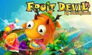 In addition to the game Tanks 1990 for Android phones and tablets, you can also download Fruit Devil for free.