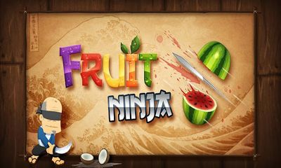 Download Fruit Ninja Android free game. Get full version of Android apk app Fruit Ninja for tablet and phone.