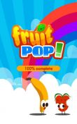 In addition to the game PAC-MAN by Namco for Android phones and tablets, you can also download Fruit pop! for free.