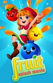 In addition to the game Farm Slot for Android phones and tablets, you can also download Fruit splash mania for free.