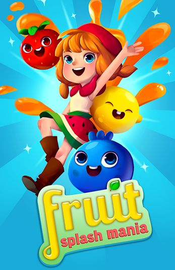 Download Fruit splash mania Android free game. Get full version of Android apk app Fruit splash mania for tablet and phone.