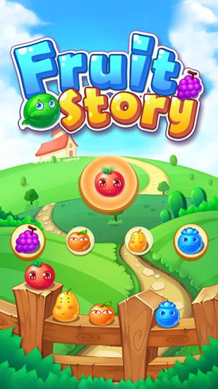 Download Fruit story Android free game. Get full version of Android apk app Fruit story for tablet and phone.