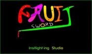 In addition to the game Angry Birds Star Wars II for Android phones and tablets, you can also download Fruit: Sword for free.