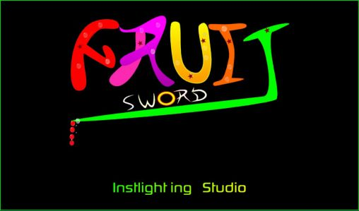 Download Fruit: Sword Android free game. Get full version of Android apk app Fruit: Sword for tablet and phone.