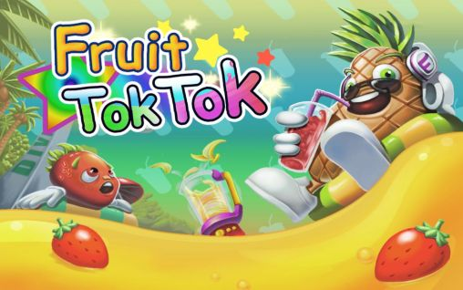 Download Fruit tok tok Android free game. Get full version of Android apk app Fruit tok tok for tablet and phone.