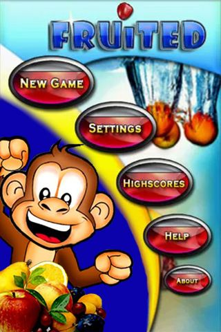 Download Fruited Android free game. Get full version of Android apk app Fruited for tablet and phone.