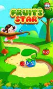 In addition to the game World of Wizards for Android phones and tablets, you can also download Fruits star for free.