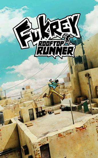 Download Fukrey: Rooftop runner Android free game. Get full version of Android apk app Fukrey: Rooftop runner for tablet and phone.