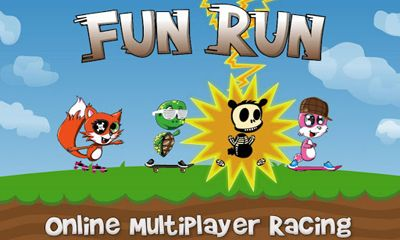 Download Fun Run - Multiplayer Race Android free game. Get full version of Android apk app Fun Run - Multiplayer Race for tablet and phone.