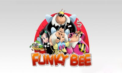 Download Funky Bee Android free game. Get full version of Android apk app Funky Bee for tablet and phone.