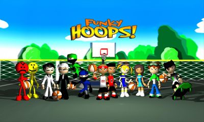 Download Funky Hoops Android free game. Get full version of Android apk app Funky Hoops for tablet and phone.
