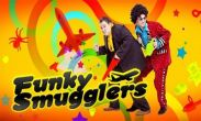 In addition to the game Zombie Derby for Android phones and tablets, you can also download Funky Smugglers for free.