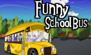 In addition to the game Heroes of Order & Chaos for Android phones and tablets, you can also download Funny School Bus for free.