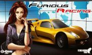 In addition to the game God of Blades for Android phones and tablets, you can also download Furious Racing for free.