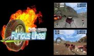 In addition to the game Devils at the Gate for Android phones and tablets, you can also download Furious Wheel for free.