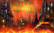 In addition to the game Strip Club: BlackJack for Android phones and tablets, you can also download Future Mayhem for free.