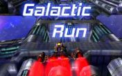 In addition to the game Caveman jump for Android phones and tablets, you can also download Galactic run for free.