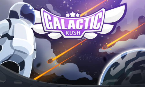 Download Galactic rush Android free game. Get full version of Android apk app Galactic rush for tablet and phone.