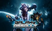 In addition to the game Tiny Monsters for Android phones and tablets, you can also download Galaxy Assault for free.