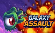 In addition to the game Death Track for Android phones and tablets, you can also download Galaxy Assault for free.