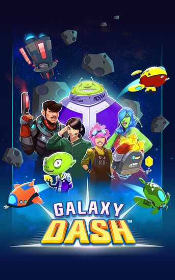 Download Galaxy dash: Race to outer run Android free game. Get full version of Android apk app Galaxy dash: Race to outer run for tablet and phone.