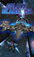 In addition to the game Fluffy Birds for Android phones and tablets, you can also download Galaxy Gladiator for free.