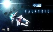 In addition to the game Galaxy Shooter for Android phones and tablets, you can also download Galaxy on Fire 2 for free.