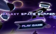 In addition to the game Bunny Skater for Android phones and tablets, you can also download Galaxy Space Surfer for free.