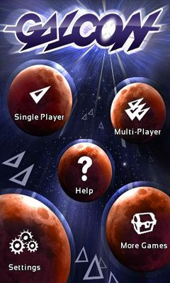 Download Galcon Android free game. Get full version of Android apk app Galcon for tablet and phone.