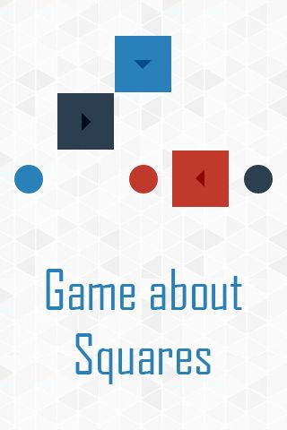 Download Game about squares Android free game. Get full version of Android apk app Game about squares for tablet and phone.
