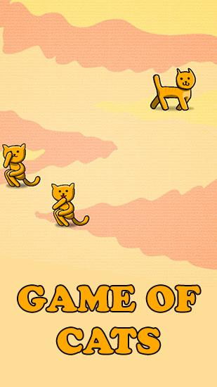 Download Game of cats Android free game. Get full version of Android apk app Game of cats for tablet and phone.