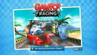 In addition to the game Worms 2 Armageddon for Android phones and tablets, you can also download Gamyo Racing for free.