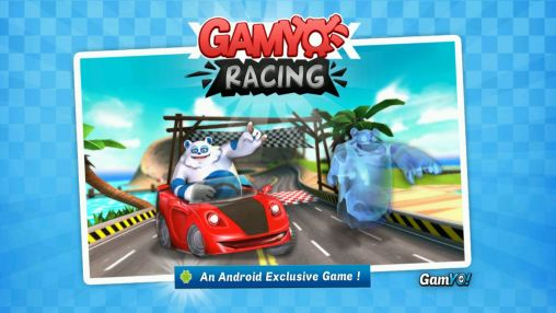 Download Gamyo Racing Android free game. Get full version of Android apk app Gamyo Racing for tablet and phone.