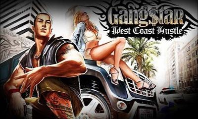Screenshots of the Gangstar West Coast Hustle for Android tablet, phone.