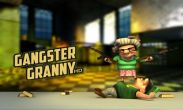 In addition to the game Samurai II vengeance for Android phones and tablets, you can also download Gangster Granny for free.