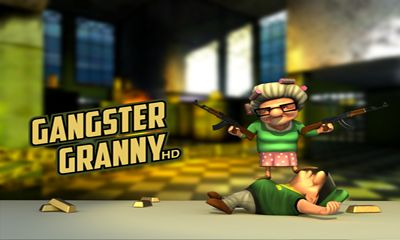 Screenshots of the Gangster Granny for Android tablet, phone.